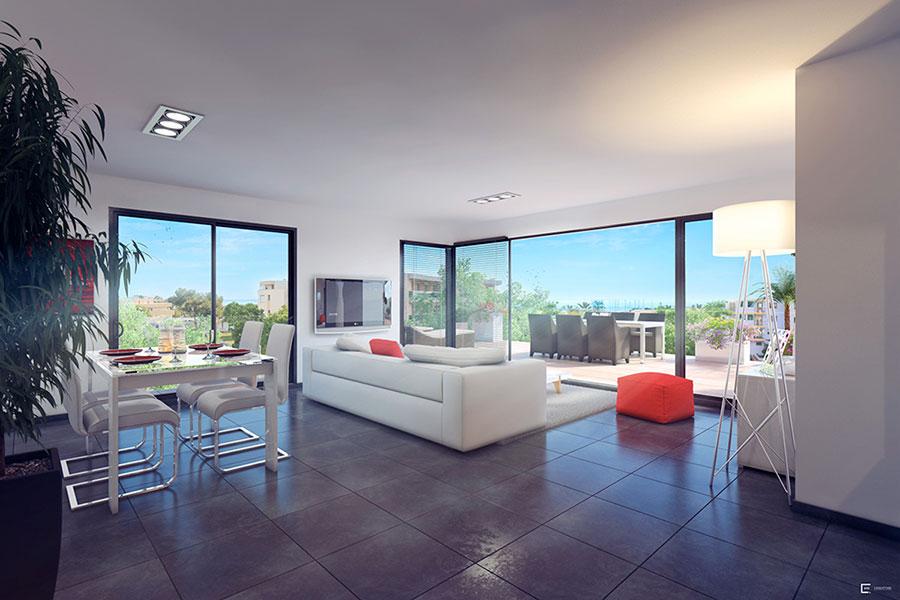Achat Appartement Saint Laurent Du Var