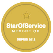 Star of Service | Investir sur Mesure