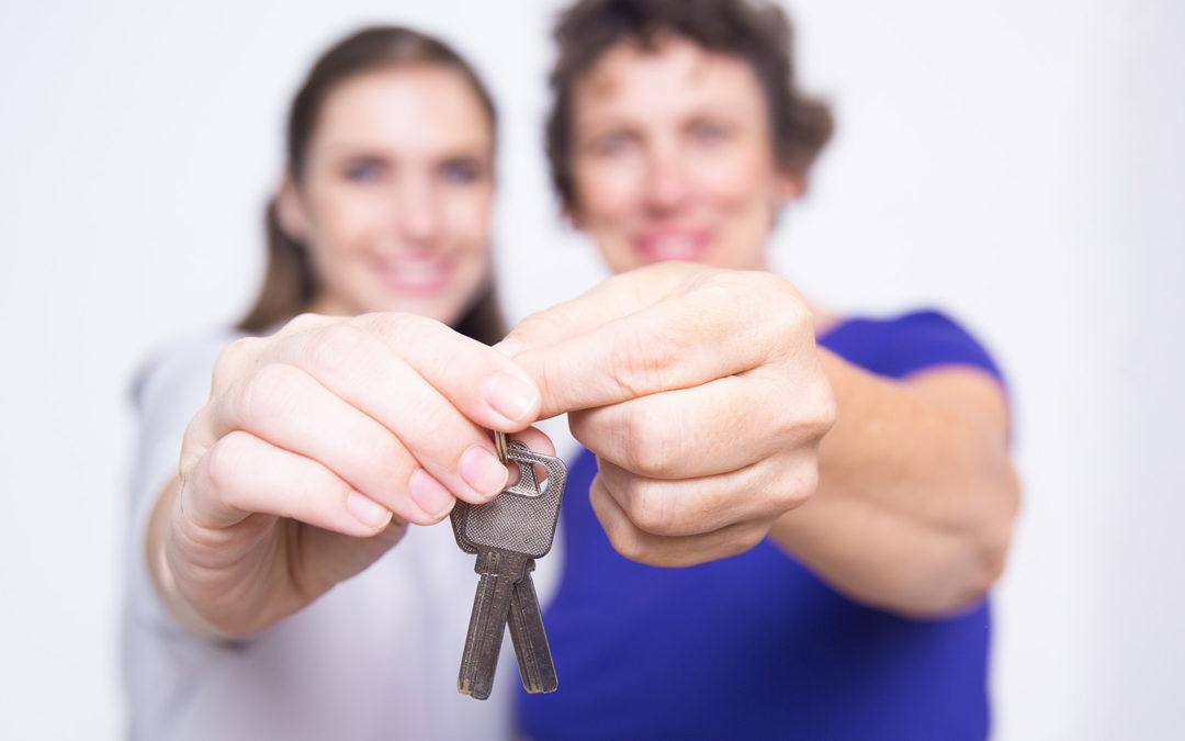 LMNP: la location rentable et sans stress